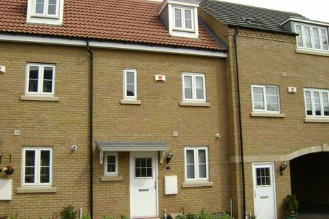3 bedroom terraced house to rent - Gateway Gardens, ELY, Cambridgeshire, CB6