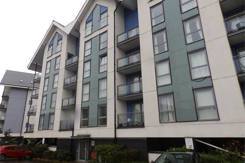 1 bedroom flat to rent - Orion Apartments, Copper Quarter, Swansea