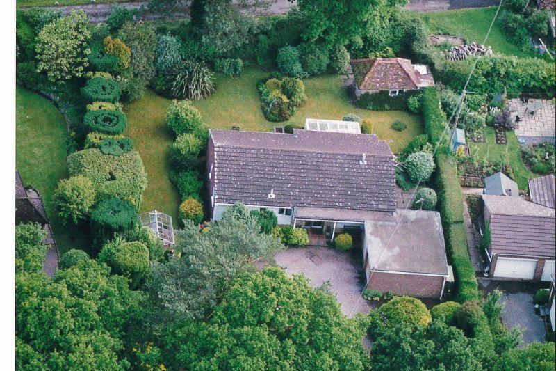 3 Bedrooms Detached Bungalow for sale in ELSDON LANE, WEST HILL