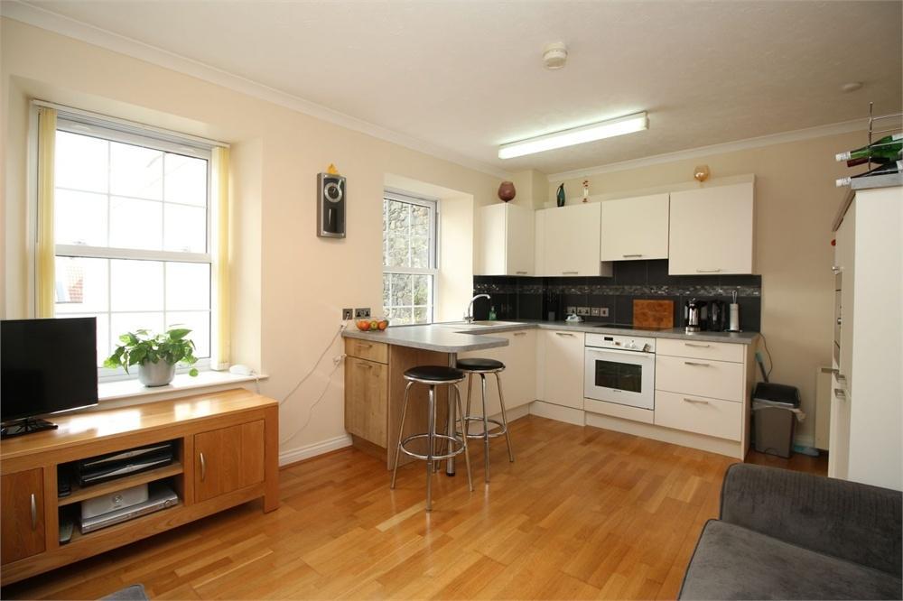 1 Bedroom Flat for sale in Apt 1 Prospect House, Arcade Steps, St Peter Port