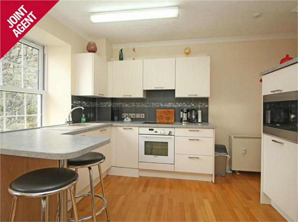 1 Bedroom Flat for sale in Apt 1 Prospect House, Arcade Steps, St Peter Port, TRP 55