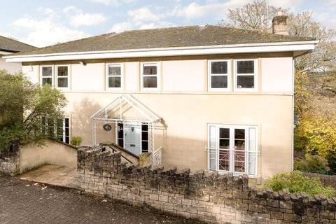5 bedroom detached house for sale - Trossachs Drive, Bathampton, Bath, BA2