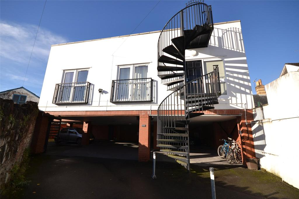 2 Bedrooms Apartment Flat for sale in Severn Road, Pontcanna, Cardiff, CF11