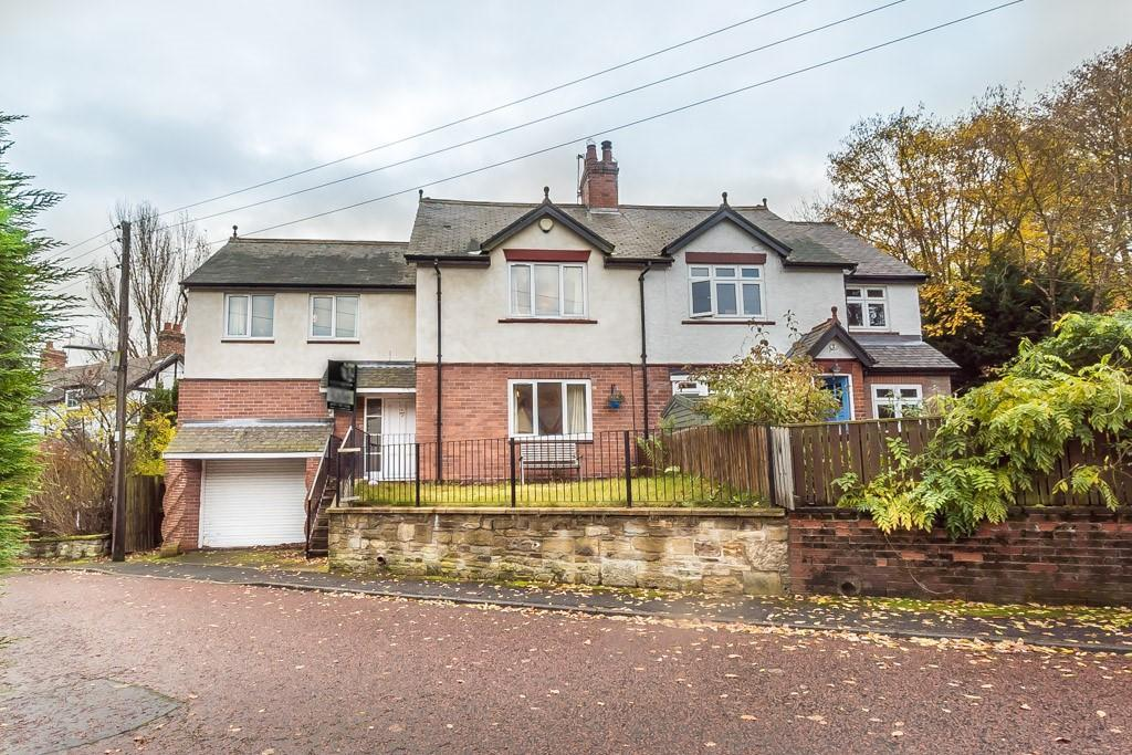 4 Bedrooms Semi Detached House for sale in Rowlands Gill