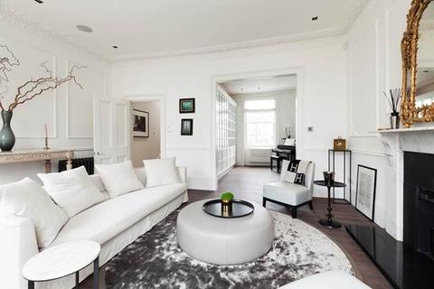 4 bedroom house to rent - Hereford Road, London, W2