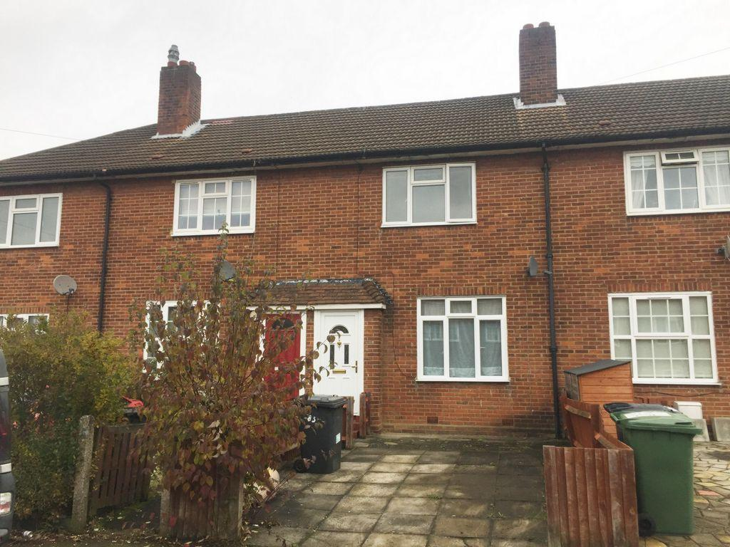 2 Bedrooms House for sale in Goudhurst Road, Bromley, BR1
