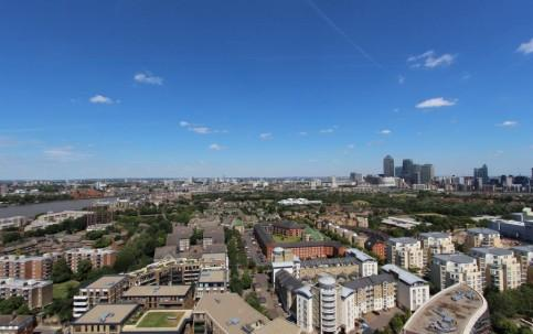 1 Bedroom Apartment Flat for sale in Ontario Point, Surrey Quays Road, Maple Quays, SE16