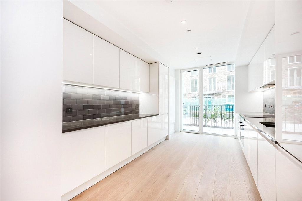 3 Bedrooms House for sale in Admiralty Town House, Royal Wharf