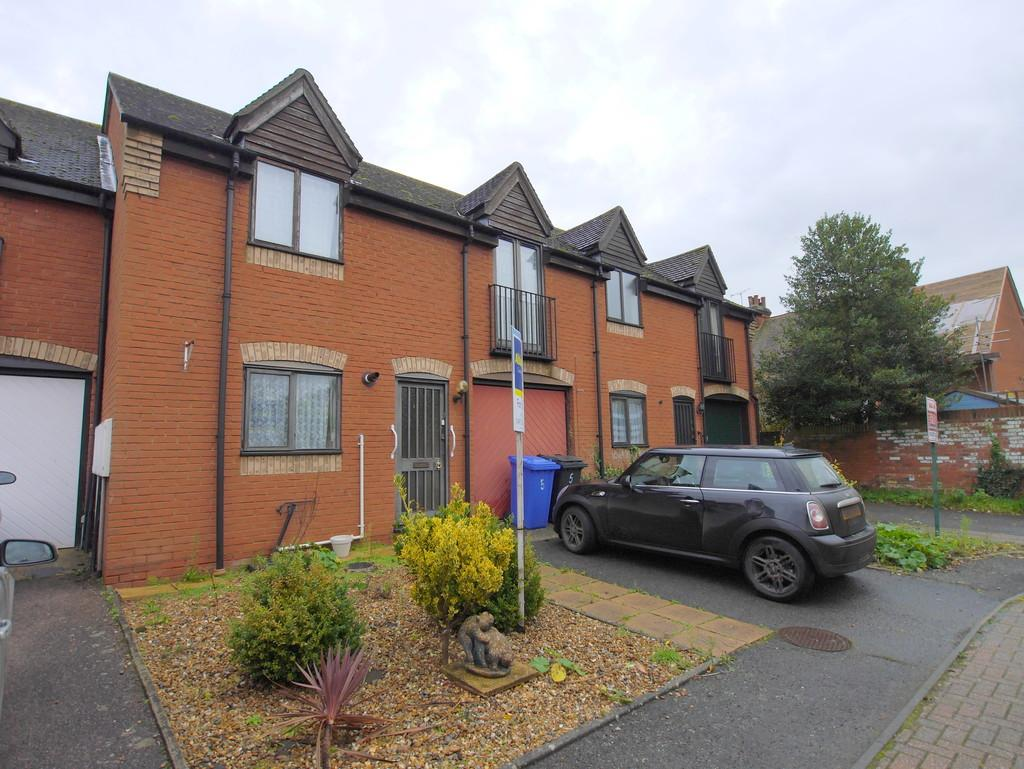 4 Bedrooms Mews House for sale in Bell Mews Hadleigh IP7 5AW