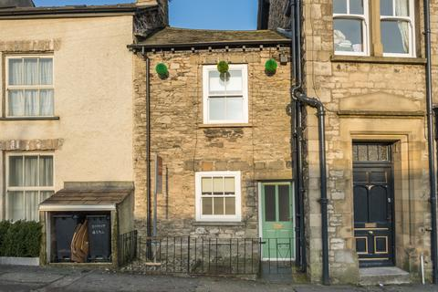 1 bedroom terraced house to rent - Gillinggate, Kendal, Cumbria, LA9 4JE