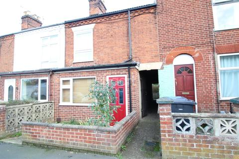 4 bedroom detached house to rent - Livingstone Street, Norwich