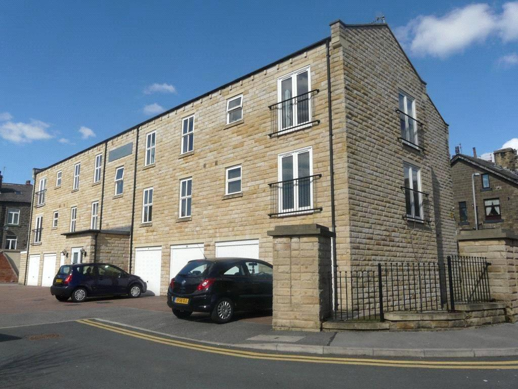 2 Bedrooms Apartment Flat for sale in Millgate, Britannia Wharf, Bingley, West Yorkshire