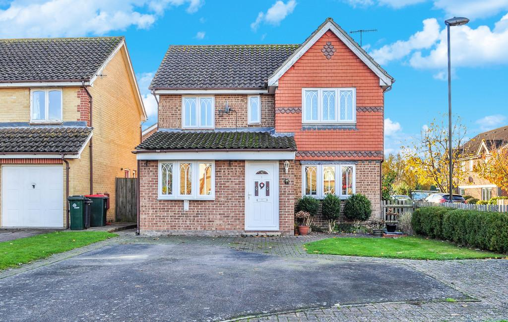 5 Bedrooms Detached House for sale in MAIDENBOWER