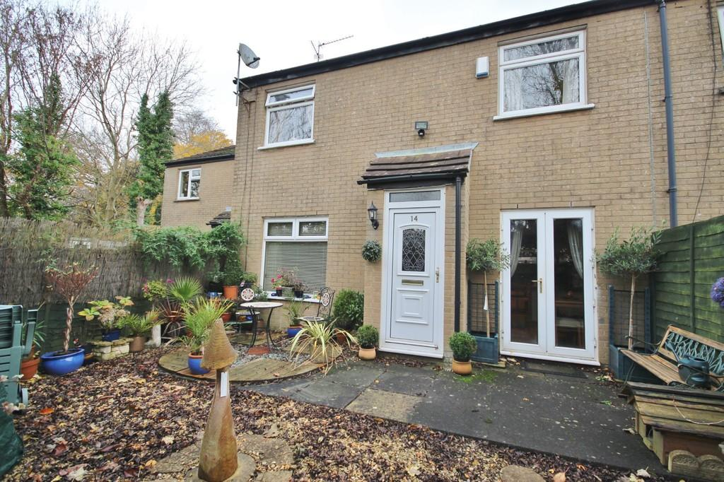 2 Bedrooms Semi Detached House for sale in Heol Rhayader, Whitchurch , Cardiff