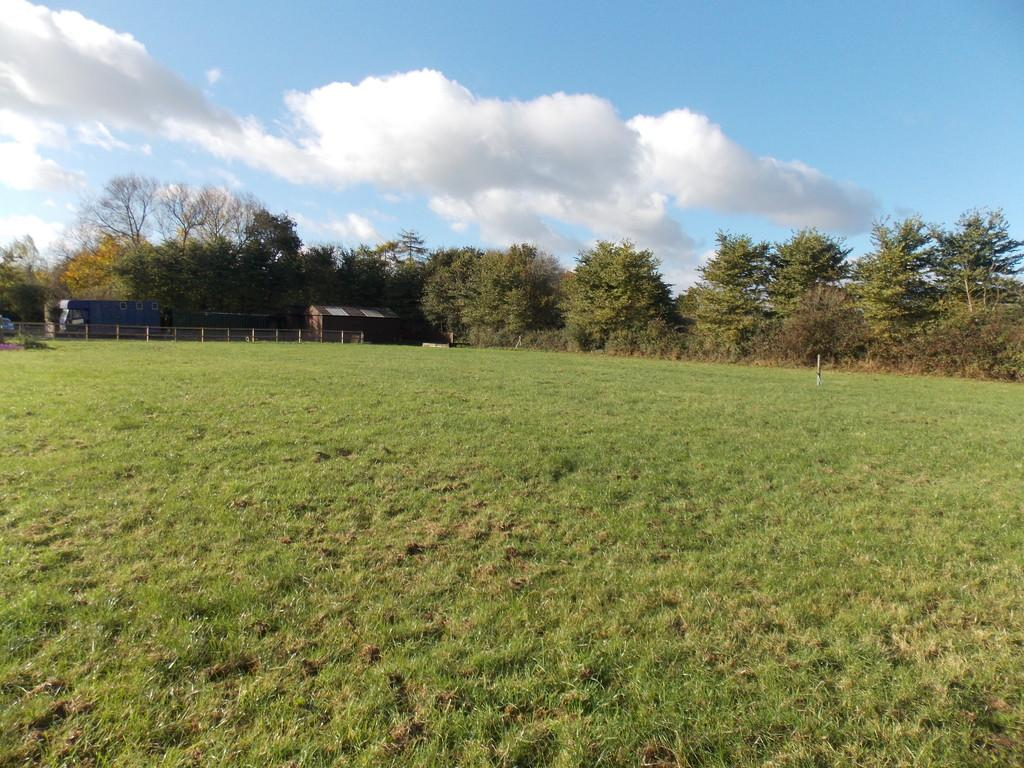 Equestrian Facility Character Property for sale in Poulshot, Devizes