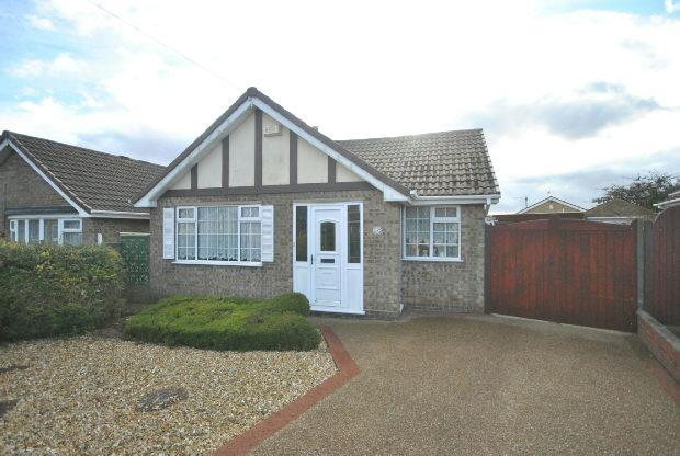 3 Bedrooms Detached Bungalow for sale in Highthorpe Crescent, Cleethorpes