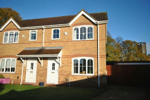 3 Bedrooms Semi Detached House for sale in Westhill Road, GRIMSBY