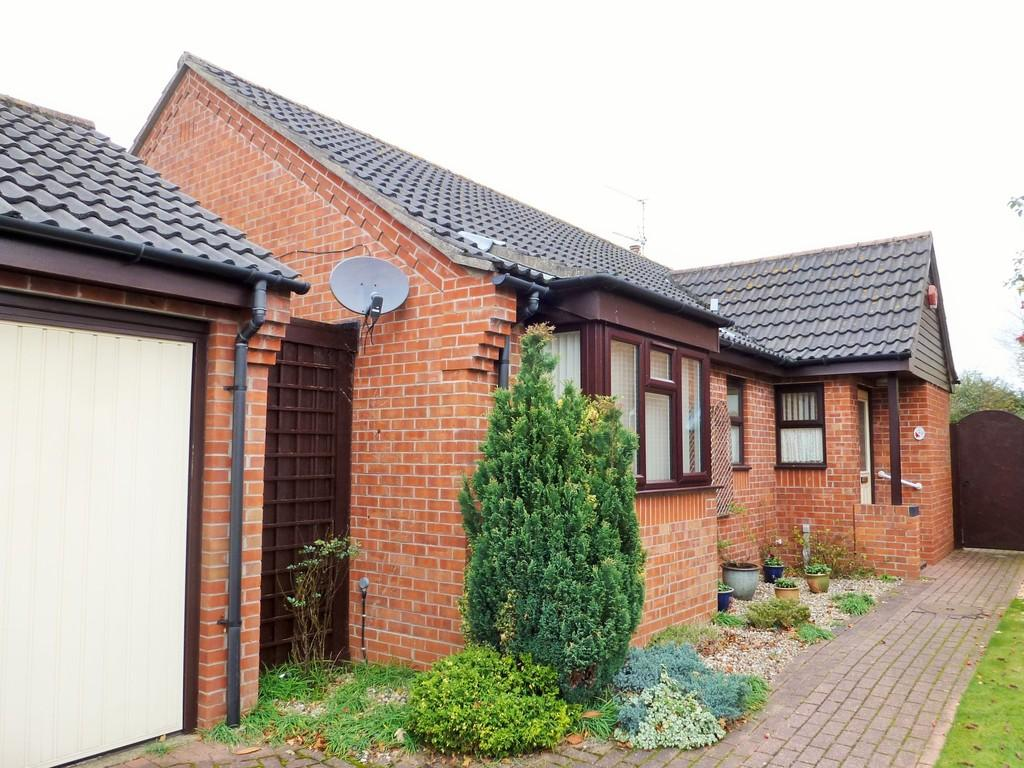 3 Bedrooms Detached Bungalow for sale in North Walsham