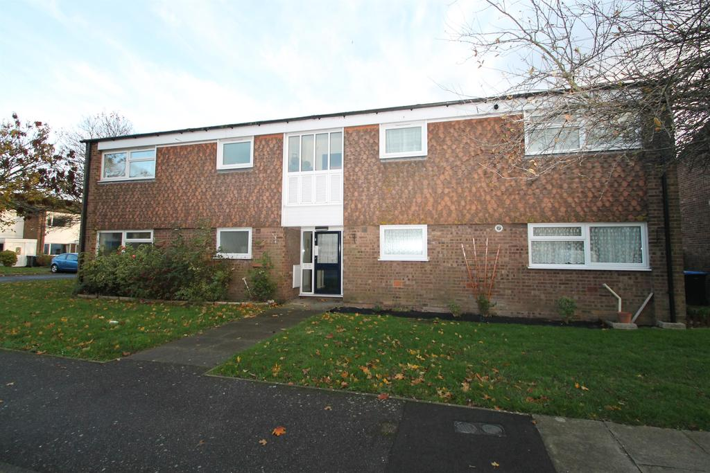 1 Bedroom Flat for sale in Linley Road, Broadstairs, Kent, CT10 3HQ
