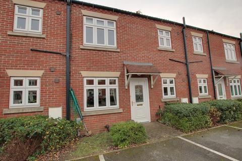 2 bedroom flat to rent - Centurion Place, Welton Road, Brough