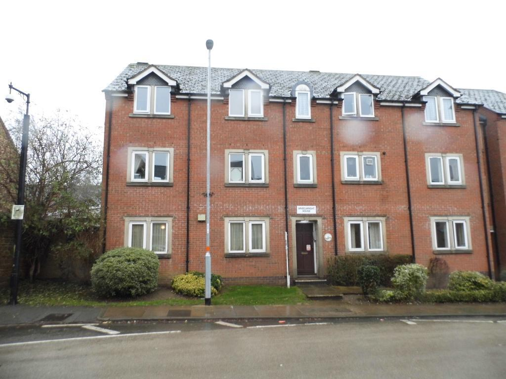 2 Bedrooms Flat for sale in Wheelright House, Rothwell, NN14 6LE