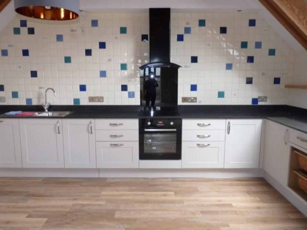 2 Bedrooms Barn Conversion Character Property for rent in West Alvington, Kingsbridge