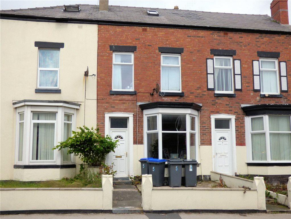 6 Bedrooms Terraced House for sale in Grosvenor Street, Blackpool, Lancashire