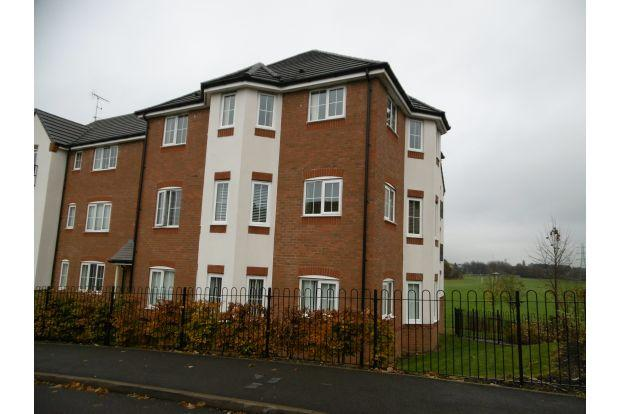 2 Bedrooms Apartment Flat for sale in TAME CROSSING, WEDNESBURY