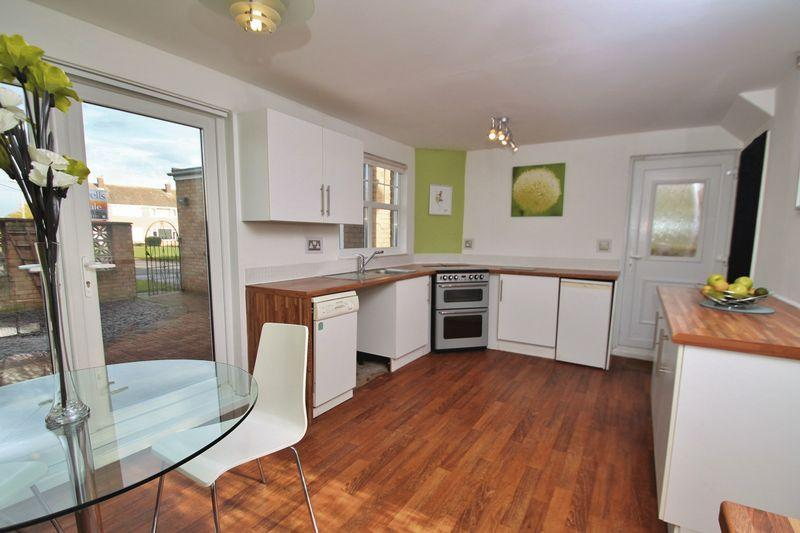 3 Bedrooms Semi Detached House for sale in Bolam Grove, Billingham