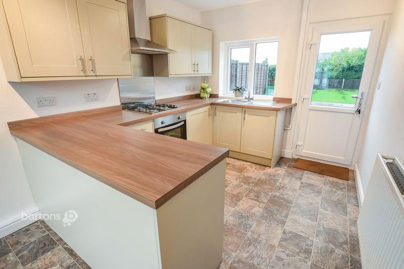 3 Bedrooms Terraced House for sale in Lime Tree Avenue, Thurcroft
