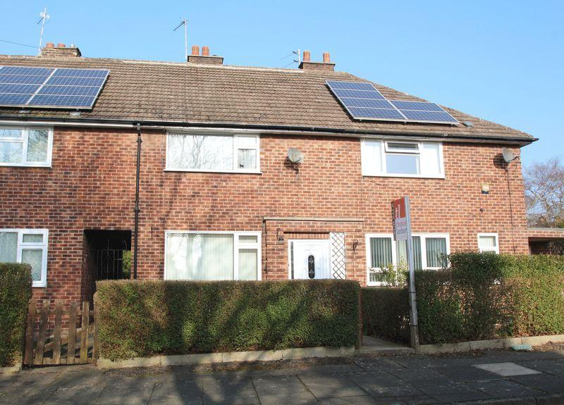 2 Bedrooms Mews House for sale in Springwood Crescent, Romiley