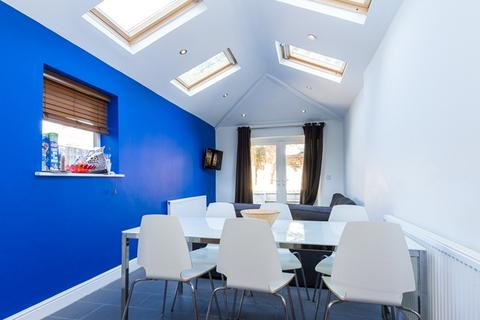7 bedroom terraced house to rent - Bedford Street, Cathays, CF24 3DB