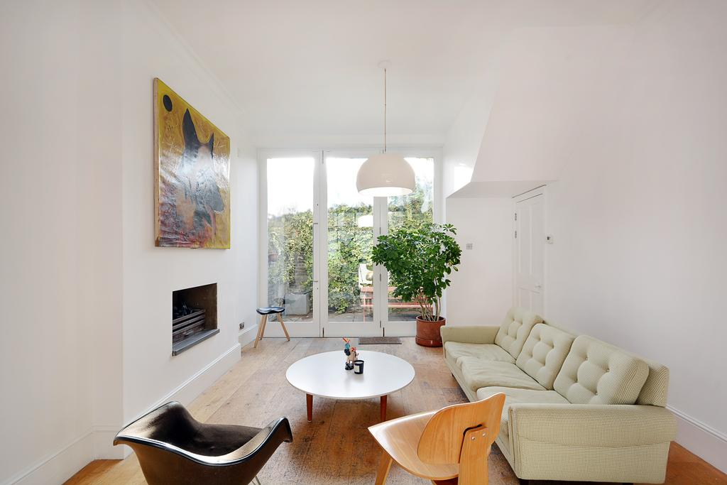 4 Bedrooms House for sale in Haberdasher Street, Hoxton, London