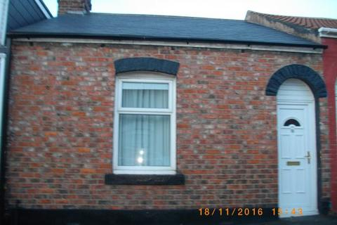 2 bedroom terraced house to rent - JAMES STREET, SOUTHWICK, SUNDERLAND NORTH