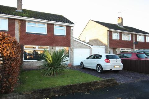 3 bedroom house to rent - Selby Green, Little Sutton, Ellesmere Port, CH66