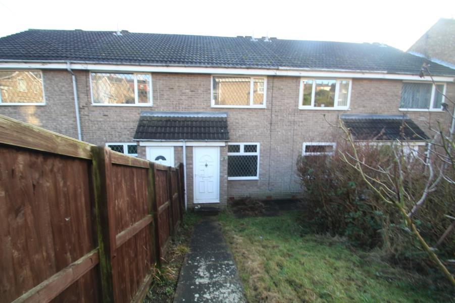 2 Bedrooms Terraced House for sale in CHAUCER AVENUE,STANLEY,WAKEFIELD,WF3 4QE