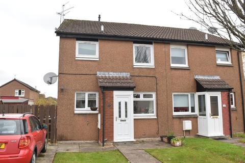 1 bedroom end of terrace house to rent - Wishart Drive , Broomridge, Stirling, FK7 7TR
