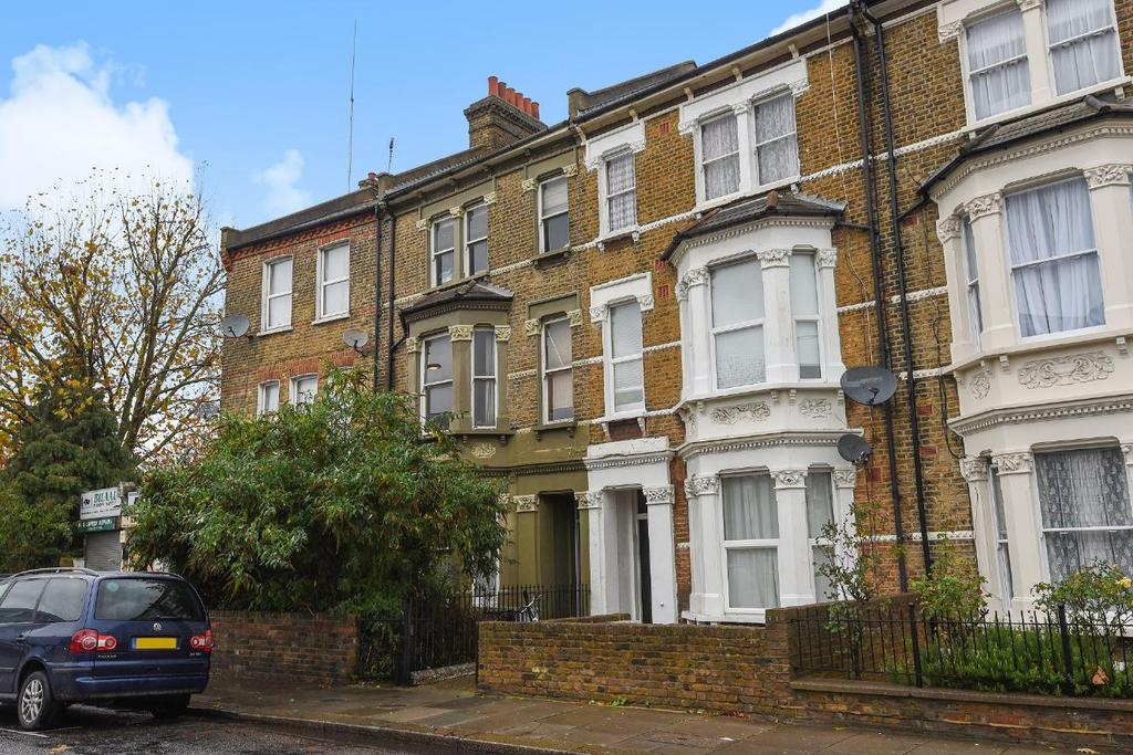 5 Bedrooms Terraced House for sale in Saltram Crescent, Maida Vale, W9