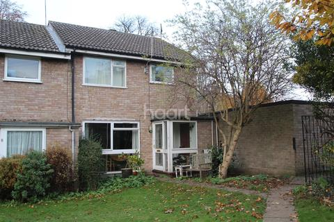 4 bedroom detached house to rent - The Shrublands, Norwich