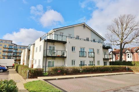 2 bedroom penthouse for sale - Gisors Road, Southsea