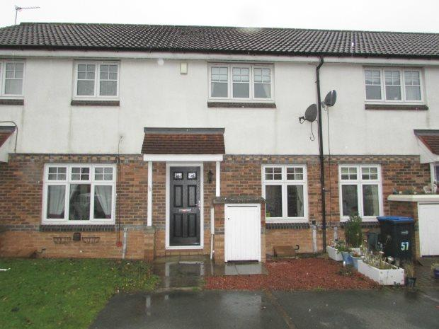 2 Bedrooms Terraced House for sale in ROWAN COURT, SPENNYMOOR, SPENNYMOOR DISTRICT