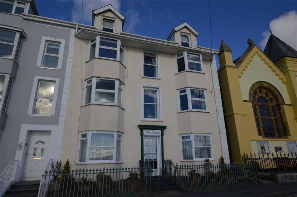 2 Bedrooms Flat for sale in Apartment 2, The Limes, Seaview Terrace, Aberdyfi, Gwynedd, LL35