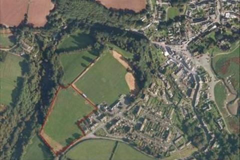 Land for sale - Land Adjacent to Laugharne VC School, Laugharne, Carmarthenshire, SA33
