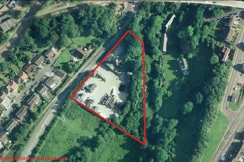 Land for sale - Gryphonn Concrete Premises, New Road, Hengoed, CF82