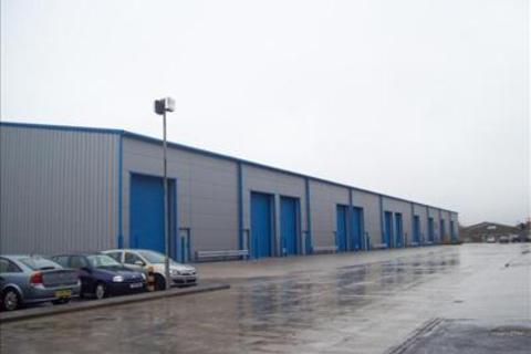 Industrial unit to rent - Kingsway Buildings, (Former Sony Premises), Bridgend Industrial Estate, Bridgend