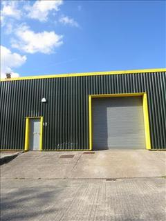 Industrial unit to rent - Unit 12, St Margarets Park, Aberbargoed, CF81