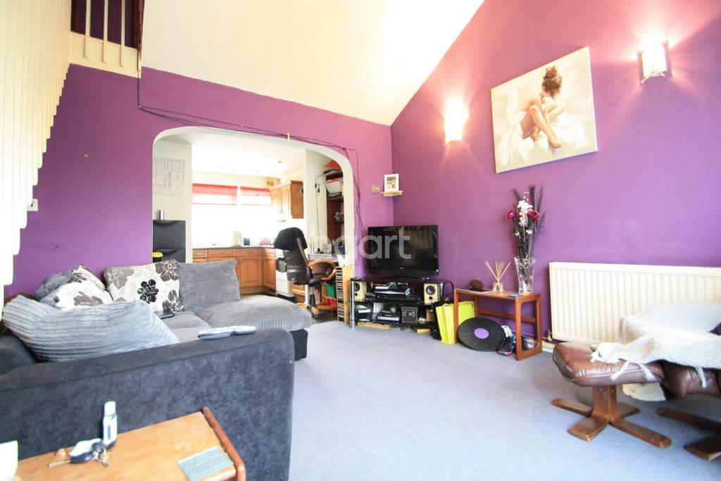 1 Bedroom End Of Terrace House for sale in Tinkers Bridge