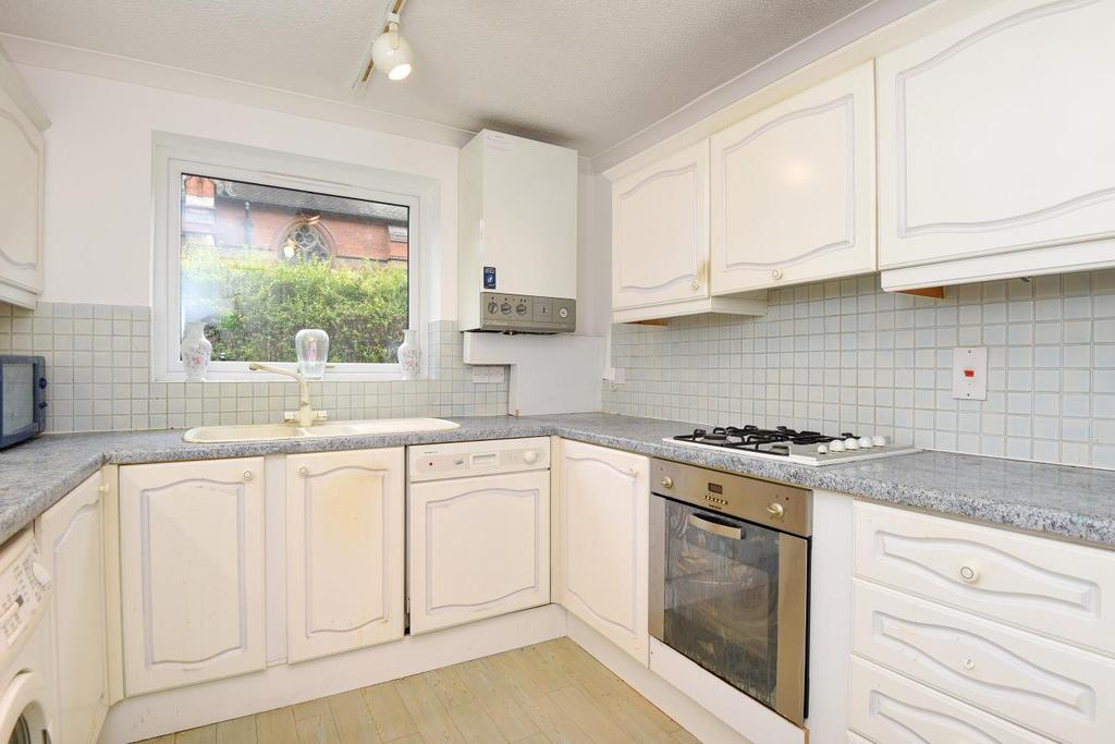 2 Bedrooms Flat for sale in Holden Road, North Finchley, N12