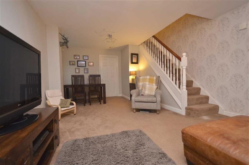 3 Bedrooms End Of Terrace House for sale in Wardley