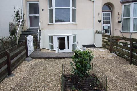 2 bedroom flat to rent - ILFRACOMBE, Devon